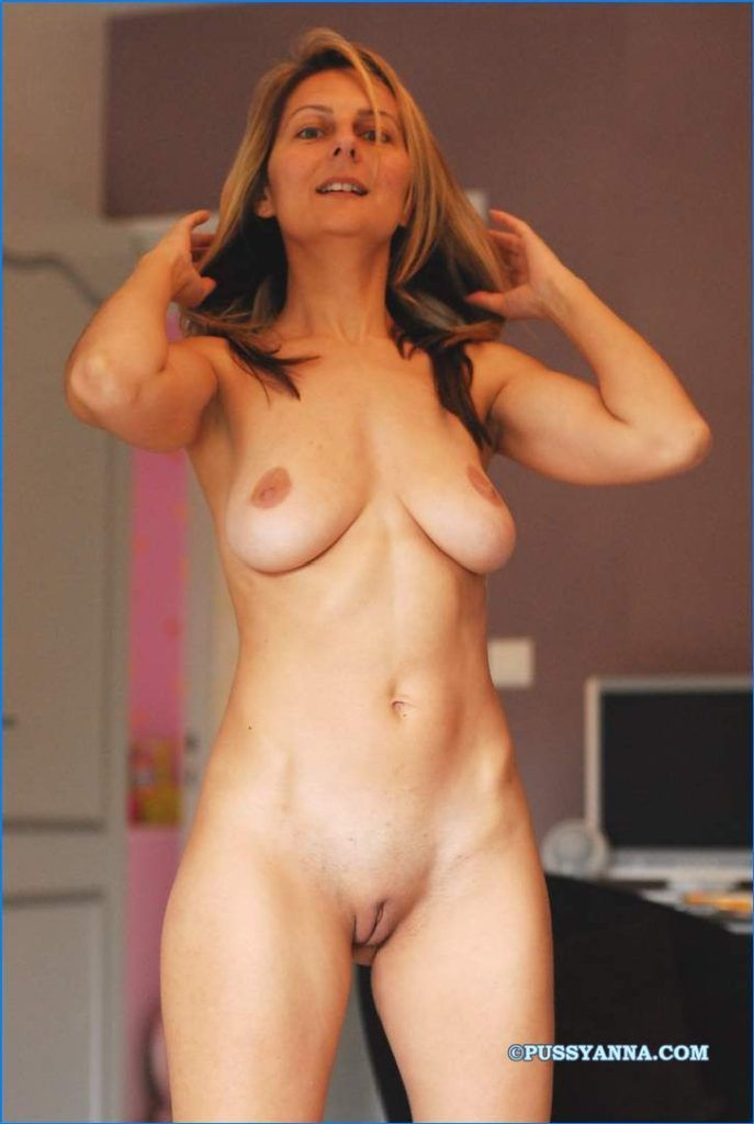 40 ladies over naked Naked Mature